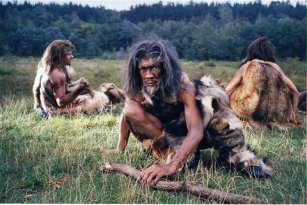 Image result for caveman voters